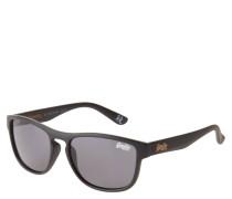 "Sonnenbrille ""SDS Rockstar 104B"", mattes Design"