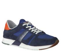 Sneaker 'Rabari', sportlich, Mix Nylon Wildleder, gepolsterte Innensohle