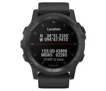 """Smartwatch """"tactix Charlie"""" 010-02085-00"""