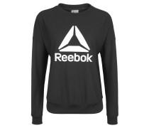 Sweatshirt, Speedwick, Mesh, schnelltrocknend