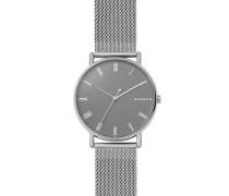 Herrenuhr, SKW6428, Silber