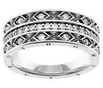 Ring asiatische Ornamente
