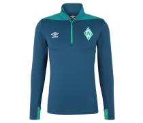 Werder Bremen Langarmshirt, 2018/2019