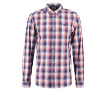 Hemd, Baumwolle, Knopfleiste