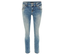 "Jeans ""Molly"", Super Slim Fit, Waschung"