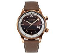 "Armbanduhr ""Seastrong Diver Heritag"" AL-525BRC4H4"