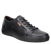 """Sneaker """"SOFT 7 MEN'S"""", Leder, All-Black-Design"""