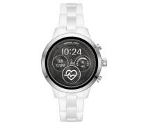 Touchscreen Smartwatch Damenuhr MKT5050