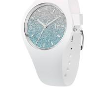 ICE lo - White blue - medium - 3H 013429