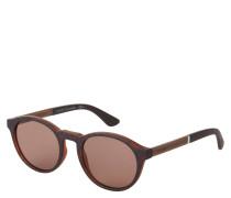 "Sonnenbrille ""TH 1476/S"", matte Havana-Optik"