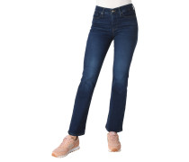 """Jeans """"Shaping Bootcut"""", Stretch, Waschung"""
