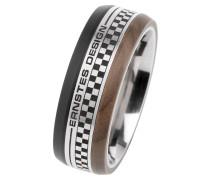 Ring, FINE STEEL WORKS, Edelstahl R404