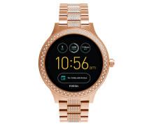 Smartwatch Damenuhr FTW6008