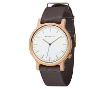 Armbanduhr Walter Maple Dark Grey WATWWAL7203