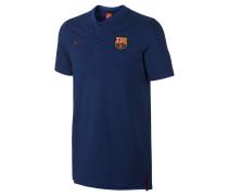 FC Barcelona Modern Authentic Grand Slam Polo-Shirt