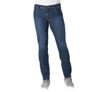 "Jeans ""Cadiz"", Regular Fit, Straight Leg, Stretch"