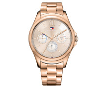 Smartwatch TH 24/7 YOU Damenuhr 1781832