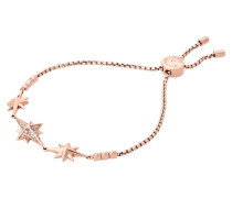Armband, MKJ6928791, Roségold