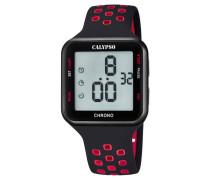 "Armbanduhr ""Digital Trend"" K5748/5, Chronograph"