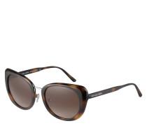 """Sonnenbrille """"MK2062 328513"""", Filterkategorie 3, Havana"""