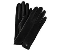 Handschuhe, Nappaleder, Ziernaht