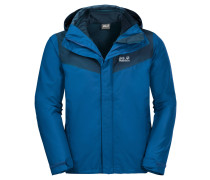 "Outdoorjacke ""Arland"", 3-in-1, wasserdicht"
