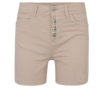 "Jeans-Shorts ""Cajsa"", 5-Pocket-Design"