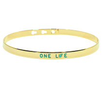 "Armband ""One Life"" JC-24.G"