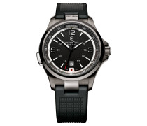 Herrenuhr Night Vision Rubber 241596