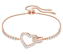 Armband Lovely, 5368541, Crystal