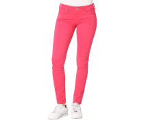 "Jeans ""SOHO"", Skinny Fit, Ziernähte"