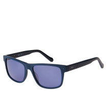 "Sonnenbrille ""FOS2050/S"", rechteckiges Gestell"