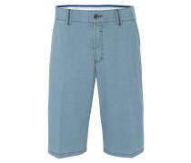 Shorts, Straight Fit, uni