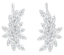 Ohrringe Earcuff Swarovski® Kristalle 925