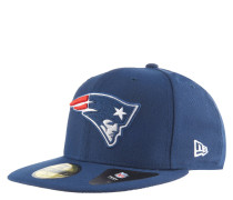 "Cap ""New England Patriots"", fitted"