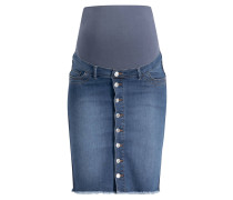 Umstandsrock Jeans