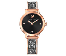 Uhr Cosmic Rock, 5376068, Metallic Silber