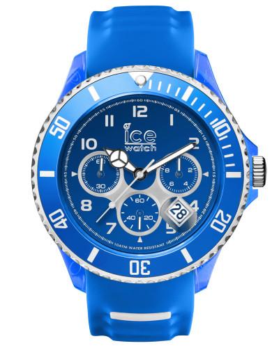 ICE sporty - Chrono blue & white - big big SR.CH.BWE.BB.S.15