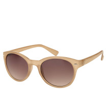"""Sonnenbrille """"ET 39019"""", gemusterte Bügel"""