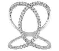 Ring FUCINO RING SJ-R0059-CZ/60