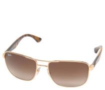 "Sonnenbrille ""RB 3533"", Piloten-Design"