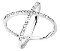 """Ring, """"BRILLIANCE"""", Edelstahl, MKJ4136040"""