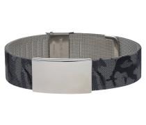 "Armband ""ID-Platte Camouflage-Druck"""