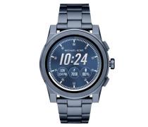 Herrenuhr, MKT5028, Smartwatch, DIGITAL