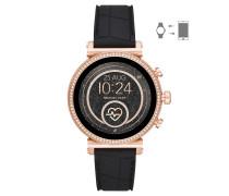 Touchscreen Smartwatch Damenuhr MKT5069