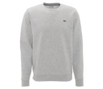 Sweatshirt, Rundhals, meliert