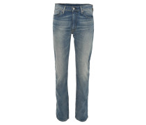 Jeans 513, Used-Look