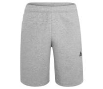 Shorts, Sweat, Baumwoll-Mix, Gummibund