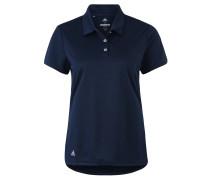 Poloshirt, UV-Schutz 50, unifarben