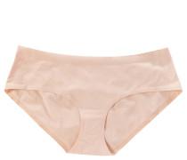 "Panty ""Perfectly Nude Cotton Velvet"", nahtlos, unifarben"